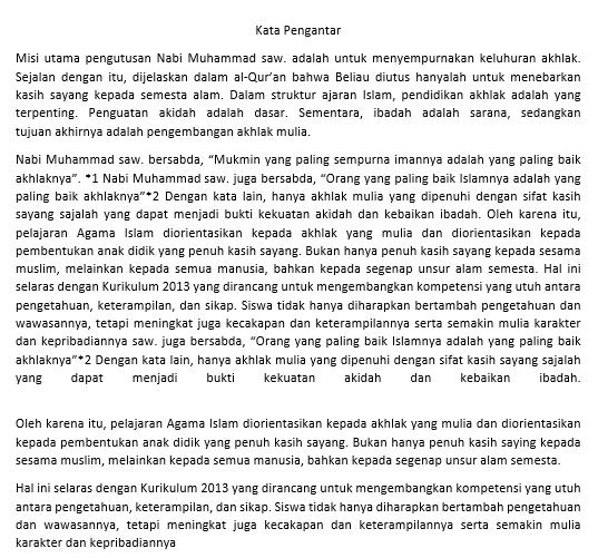 PENDIDIKAN AGAMA ISLAM KELAS XII MIPA 5 (M. Syarif)